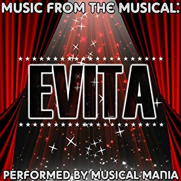 Music from the Musical: Evita