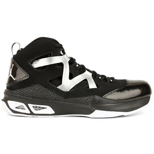 d5dd4af5799b Jordan Nike Air Melo M9 Mens Basketball Shoes 551879-407