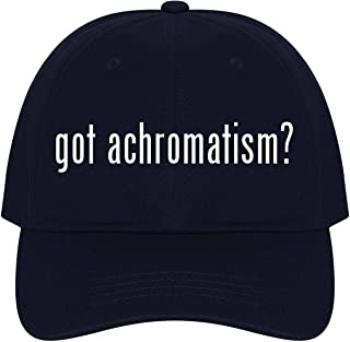 The Town Butler got Achromatism? - A Nice Comfortable Adjustable Dad Hat Cap