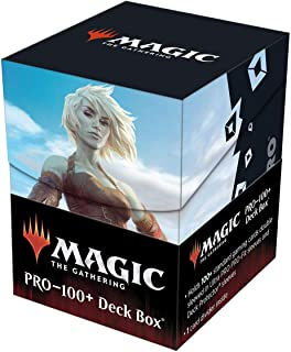Zendikar Rising Nahiri, Heir of The Ancients PRO 100+ Deck Box