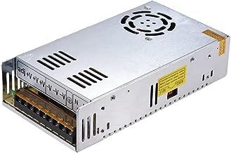 220V A DC 12V 15A 180 pour bande de LED REFURBISHHOUSE Transformateur de puissance Commutateur de puissance AC 110V