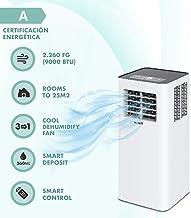 Amazon.es: aire acondicionado