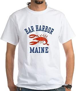 bar harbor maine t shirts