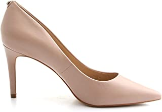 Guess Luxury Fashion Womens FL7B11LEA08NUDE Pink Pumps | Fall Winter 19