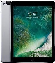 Apple iPad Air 2 ( Space Gray , 32GB , WiFi + 4G ) Factory Unlocked (Renewed)