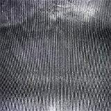 Cordstoff, 100% Baumwolle, Grau, 150 cm breit, halber Meter