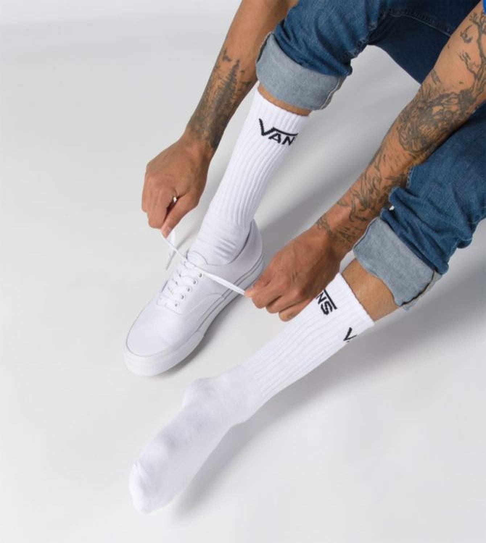 Vans   Classic Crew Socks - 3 Pair Pack