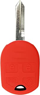 Best ford fiesta key fob cover Reviews