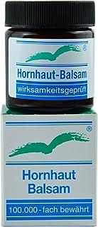 Badestrand Kosmetik Hornhautentferner, Anti-Hornhaut, sanfte Fußpflege, ergiebige Creme, bis zu 75% der Hornhaut weg in 28 Tagen,1er Pack 1 x 30 g
