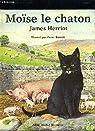 Moïse le chaton par Herriot