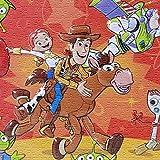 Tech Deck Disney Toy Story - Caja Grande para Almuerzo (48 Piezas)
