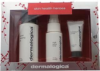 Dermalogica Limited Edition Skin Health Heros Set