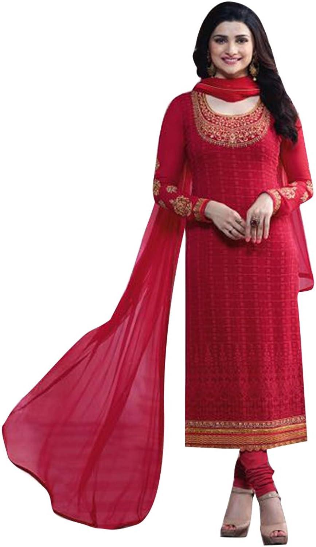 Bollywood Wedding Collection of Salwar kameez Suit Dupatta Party Muslim 2518