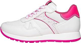 NEROGIARDINI E031410F Sneaker Teens Bambina Tela