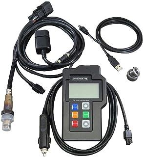 Innovate Motorsports (3837) LM-2 (BASIC) دیجیتال پهنای باند نسبت هوا و سوخت دیجیتال Bosch LSU 4.9
