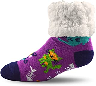 Best cozy socks with grippers Reviews