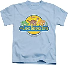 Sons of Gotham Land Before Time Dino Breakout Kids T-Shirt