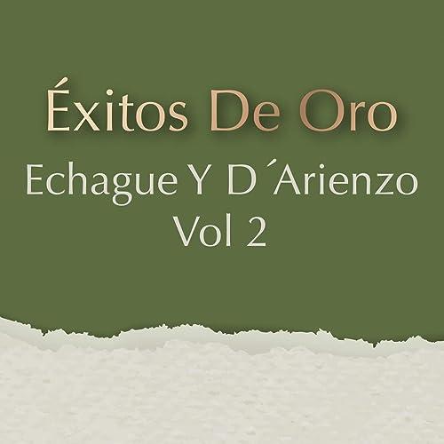 Ganzua de Echague Y DŽArienzo en Amazon Music - Amazon.es