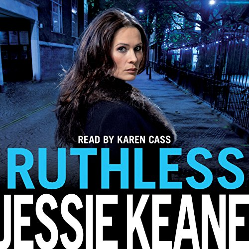 Ruthless cover art