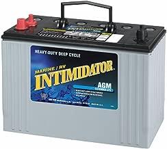 agm 31 series marine battery
