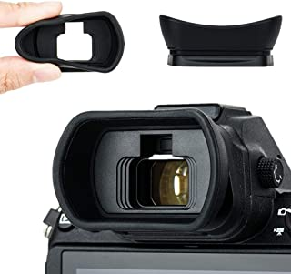 Kiwifotos - Ocular para Nikon Z7 Z6 (Repuesto para Nikon DK-29)