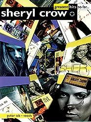 Sheryl crow: greatest hits so far..... guitare