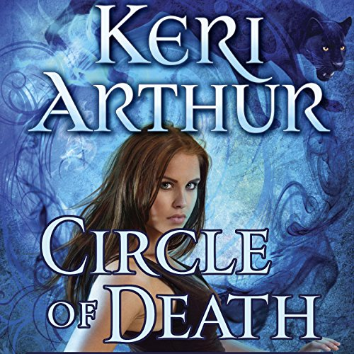 Circle of Death audiobook cover art