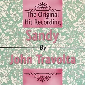 The Original Hit Recording - Sandy