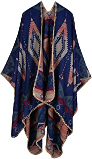 Cashmere Scarf Blanket Large Soft Feel Pashmina Shawl Light Wrap Scarves for Men and Women