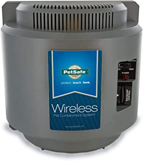 PetSafe Wireless Instant Fence Extra Transmitter System