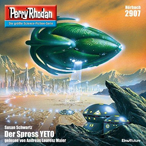 Der Spross YETO cover art
