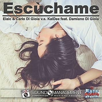 Escúchame (Euro Dance #Fabrik)