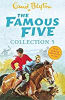 The Famous Five Collection 5: Books 13-15 (Famous Five: Gift Books and Collections)