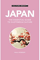 Japan - Culture Smart!: The Essential Guide to Customs & Culture Kindle Edition