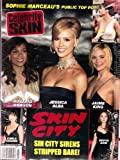 Celebrity Skin Magazine #143 Kim Basinger, Jamie King, Jessica Alba