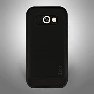 Samsung Galaxy A5 2017 Tough Case Back Cover Black