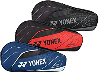Yonex 4926 Team Series Racket Bag (Grayish Blue)