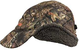 Nomad Men's Harvester Flap Cap, Mossy Oak Break Up CountryOSFA