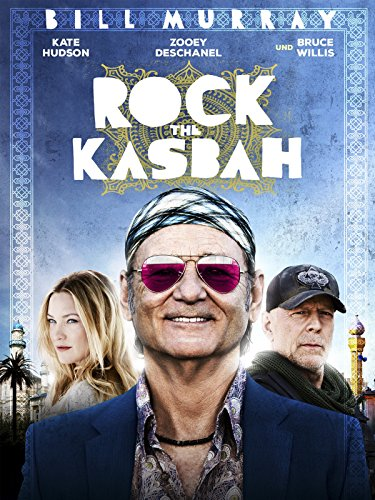 Rock the Kasbah [dt./OV]