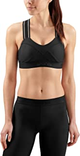 skins dnamic sports bra