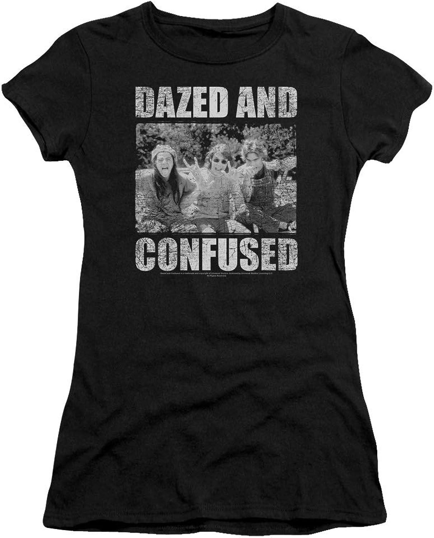 Dazed And Confused  Juniors Rock On Premium Bella TShirt