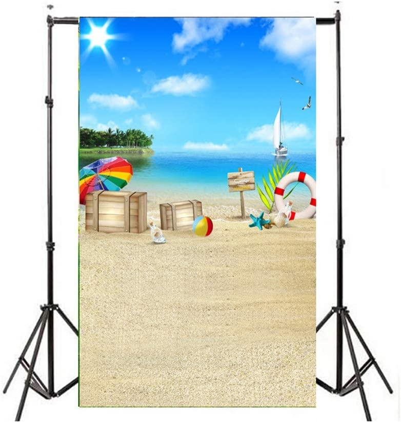 ZnMig Photography Backdrops Durable 5x7FT Seamless Floor Pictorial Cloth Photography Backdrop Background Studio Prop Studio Props Photography Cloth for Portrait Video Wedding Photography Studio Props