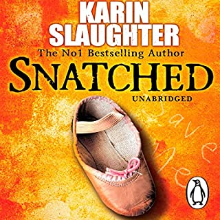 Snatched cover art