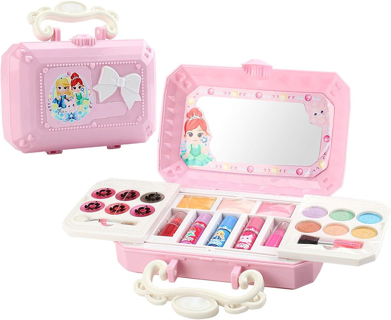 ONWRACE Makeup Kit for Children Washable Ranking TOP13 Girls Multi-Laye 5 popular