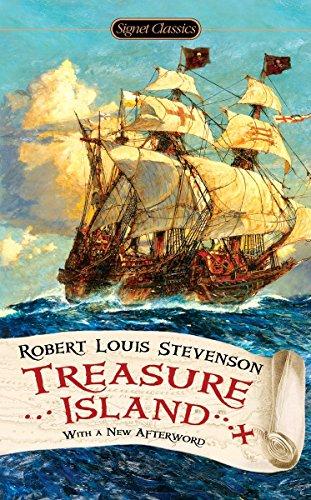 Treasure Island (Signet Classics)