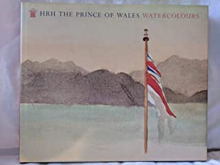 H. R. H. the Prince of Wales Watercolours