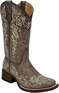 corral kids boots