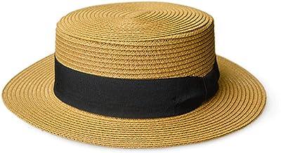 スタジオトムス 帽子 カンカン帽 昭和 明治 ボーター 父の日 ギフト 男女兼用 メンズ レディース BD KANKAN ot54