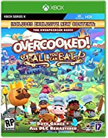 Overcooked! All You Can Eat (輸入版:北米) - Xbox Series X