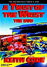 Twist of the Wrist, the DVD: The Motorcycle Rider's DVD